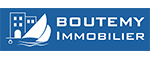 Logo Boutemy immobilier